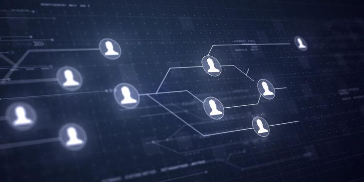 ERP Platform graph