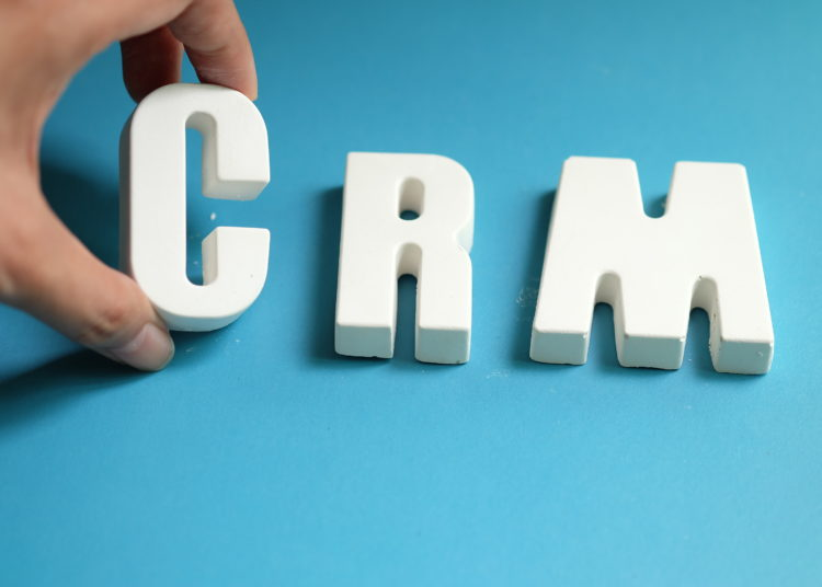 CRM - Customer Management Software
