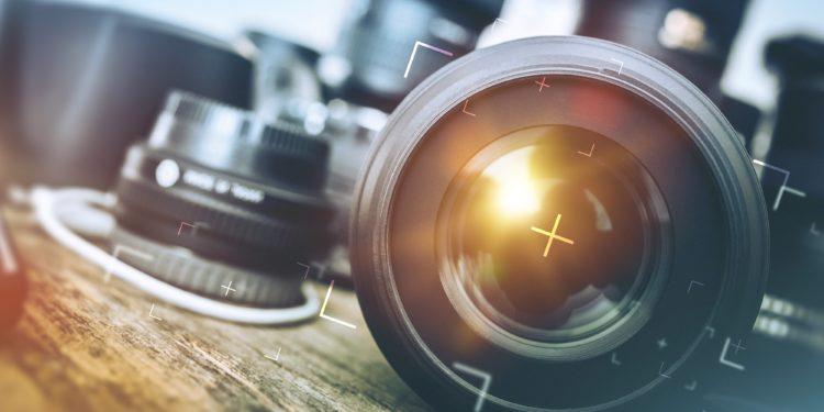 Pto photography equipment