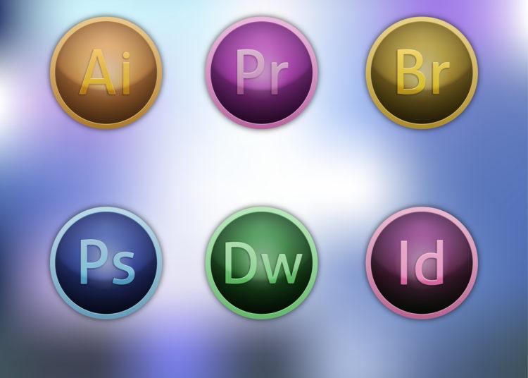 Photoshop & Ilustrator logo