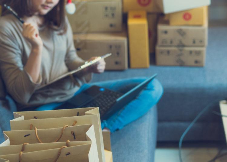 Home Business Online Shop Packages Chrismats