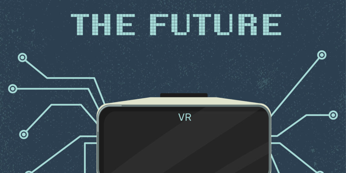 Welcome to the future of VR