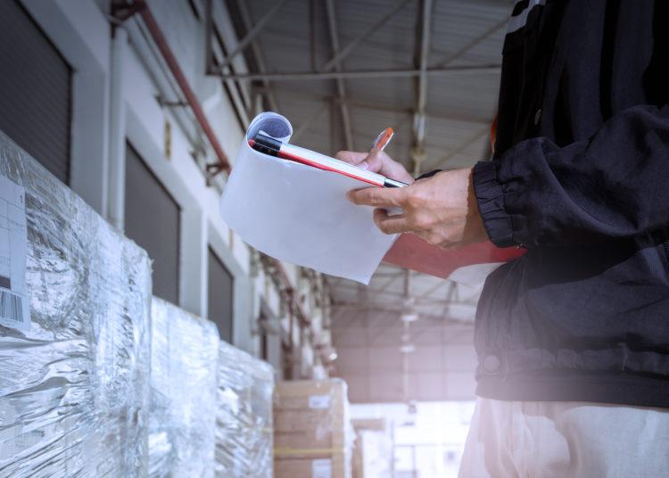 Inventory check